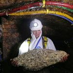 Six facts abour fatbergs and environmental sewer overflows.