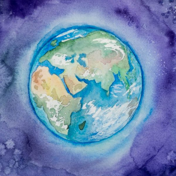 Earth Day 2021 theme is Restore Our Earth.