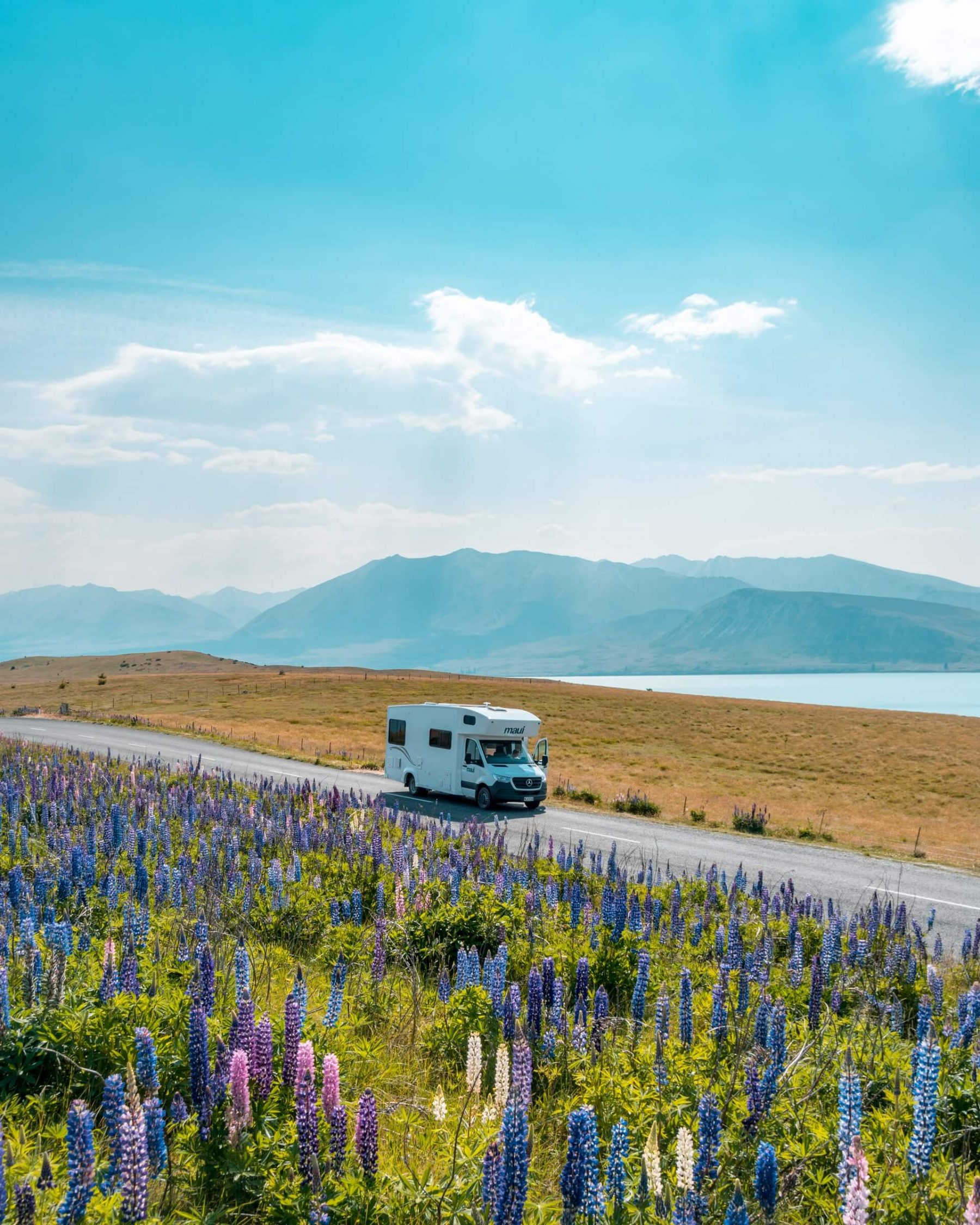 Family RV travels heats up again this summer as more people opt for roadtrips.