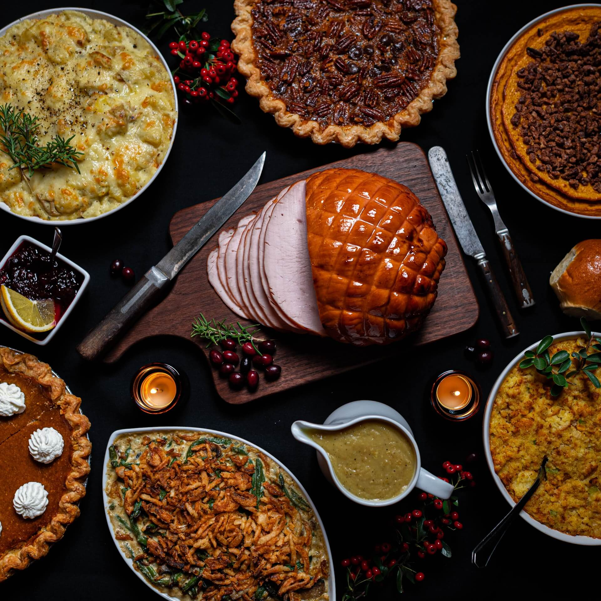 Holiday cooking can lead to an increase in fatbergs and sewer overflows.